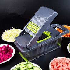 Kitchen & Dining, Slicer, Food, Kitchen Accessories