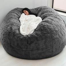 beanbagcover, gaint, living room, portablebag