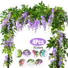 Decor, Flowers, artificialplant, Home Decor