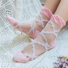 princesssock, Princess, Summer, Glass