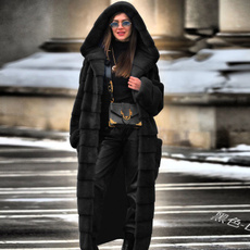 casaco, Fashion, fur, Hoodies