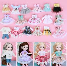 Barbie Doll, Fashion, bjddoll, Gifts