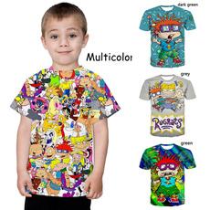kids, Fashion, Paris, Shirt