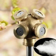 Brass, Faucets, Garden, Gardening Tools