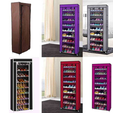 practicalshoerack, shoestorage, furnituresupplie, nonwovenfabricshoerack