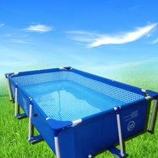 Steel, Swimming, swimfamily, largeswimmingpool
