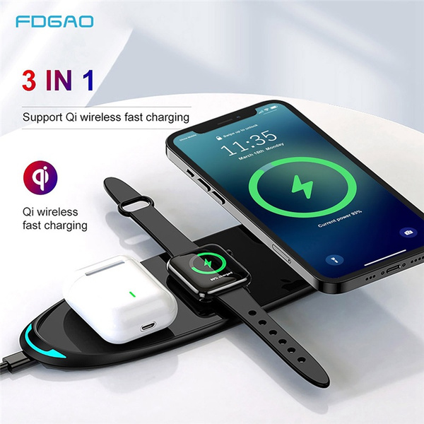 samsungcharger, applewatch, airpodscharger, Apple