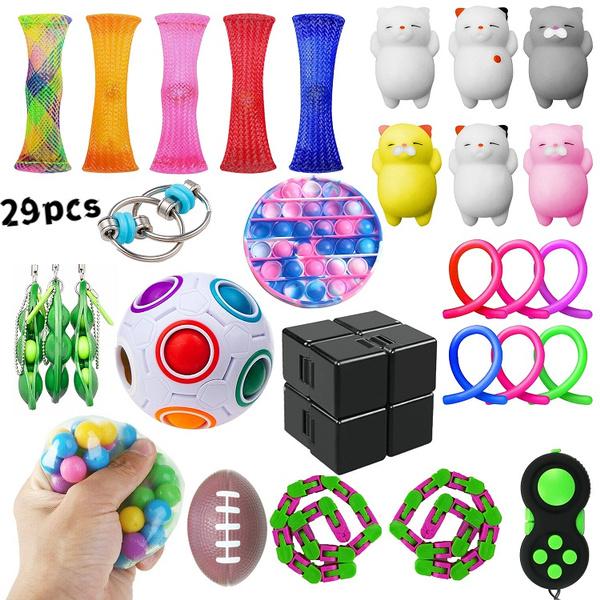 Toy, funnytoy, stresstoy, fidgettoyset