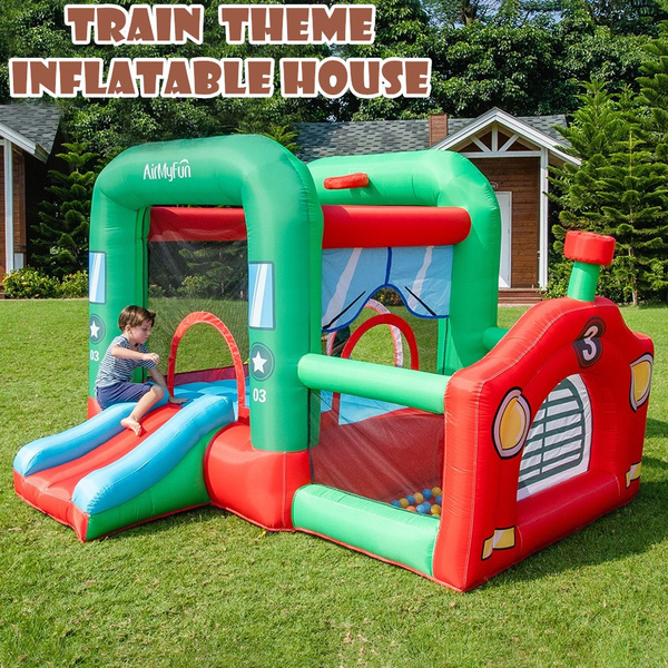inflatablebouncecastle, Outdoor, inflatablebouncehouse, house
