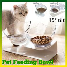 dogsbowl, 15tilted, catdrinkbowl, catfoodbowl
