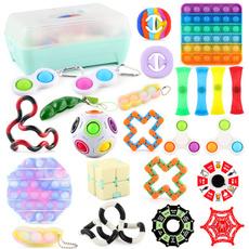 fidgetstoy, Toy, Gifts, fidgettoyset