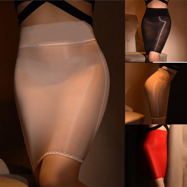 Slimwaist, Mini, summer skirt, high waist