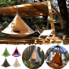Indoor, Home & Kitchen, flyingsaucerhammock, Outdoor