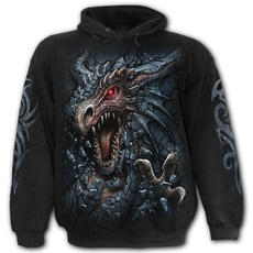 Funny, Goth, Fashion, Pullovers