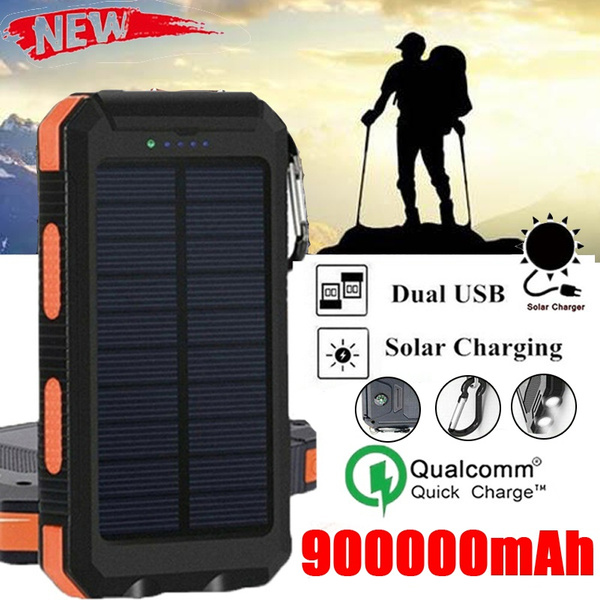 Battery Pack, Battery Charger, Phone, Powerbank