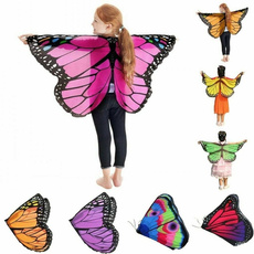 butterfly, Pretend Play, kidsfairywing, Cosplay