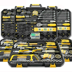 trolleycase, case, carrepairtool, Sockets