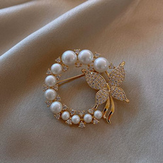 butterfly, Clothing & Accessories, Fashion, butterflybrooch