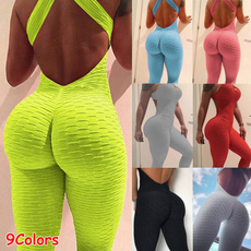 bodycon jumpsuits, Women, Leggings, trousers