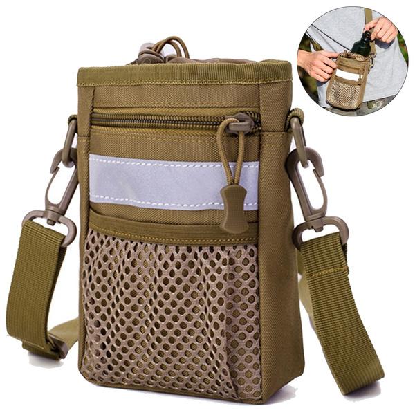 Outdoor, mobilephonebaghangingneck, universalholster, tacticalshoulderbag