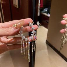 weddingearrings3, Tassels, Fashion, Jewelry