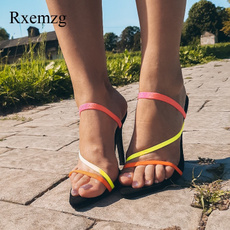 Summer, Outdoor, high, Women's Fashion