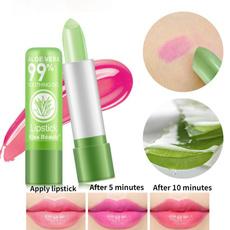 colorchangelipbalm, Lipstick, aloeveralipstick, Beauty