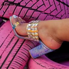 Summer, Fashion, wedge, Dress