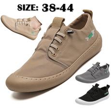 casual shoes, skateboardingshoe, Plus Size, Garden