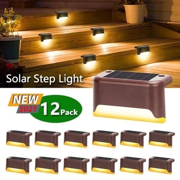 steplight, led, Waterproof, lights