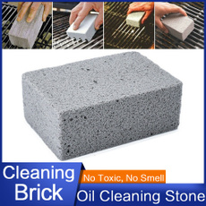 Grill, grillcleanerbrick, cleaningblock, grillcleaningbrick