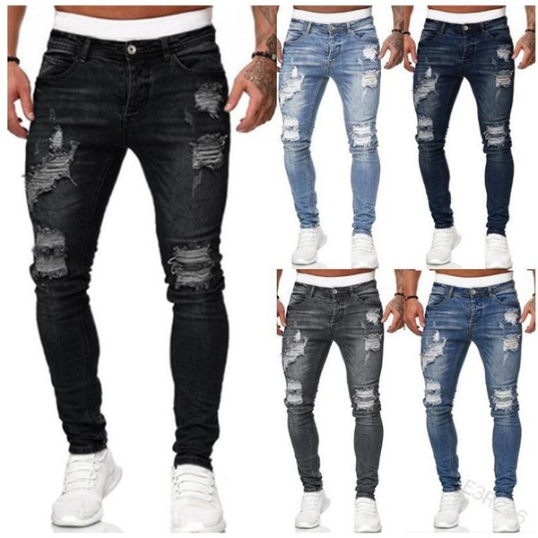 pencil, Fashion, men jeans, Denim