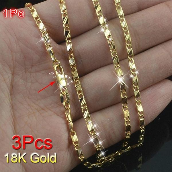 luxuryweddingnecklace, Chain Necklace, Fashion, Necklace