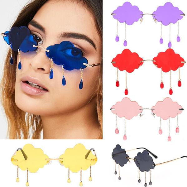Women, Fashion Sunglasses, Jewelry, Metal