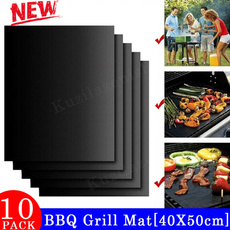 Grill, Kitchen & Dining, barbecuetool, bbqmatforgrill