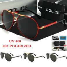 Aviator Sunglasses, Outdoor, Fashion, police sunglasses