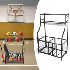 sportsstoragerack, sportsgearstorage, sportsrack, garagesportsequipmentstoragerack