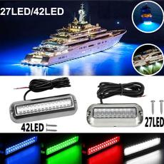 Steel, transomlight, sailing, Waterproof