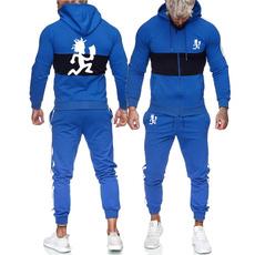 Casual Jackets, Outdoor, Fleece Hoodie, Zipper Mens Hoodies