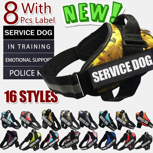 Vest, Medium, servicedogvest, Pets