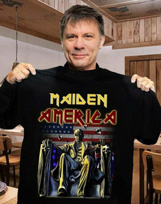Fashion, maiden, T Shirts, Fans