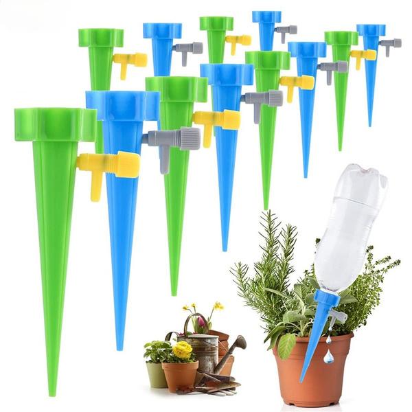 plantwatertool, flowerdripkit, Rastliny, Flowers