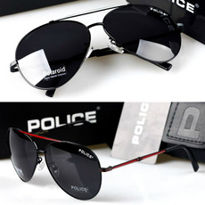 Outdoor, police sunglasses, Gifts, Metal