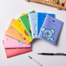 K-Pop, notebookspad, Gifts, btsbt21