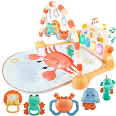 autolisted, Baby, Piano, Toy