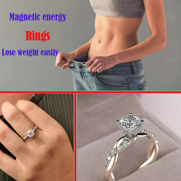 Sterling, DIAMOND, Yoga, Jewelry