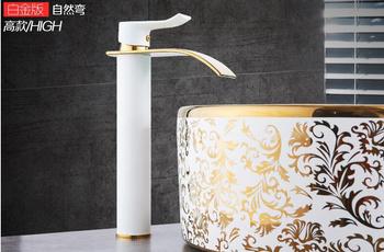 Brass, Bathroom, kitchentap, gold