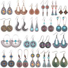 autolisted, Dangle Earring, Jewelry, Vintage
