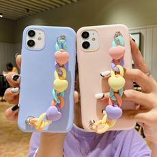 Mini, iphone12procase, Love, Silicone