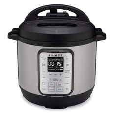 autolisted, Pot, Cooker, Electric